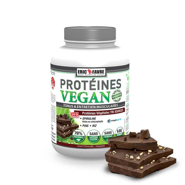 Proteines / Whey