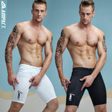 SHORT Combat court Slim Bodybuilding Fitness Short pour hommes