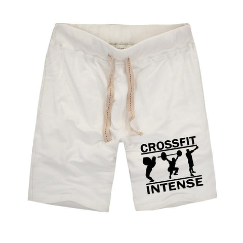 Short Crossfit Homme