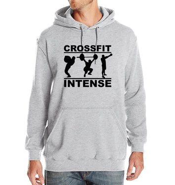 Sweat-Shirt Crossfit Homme