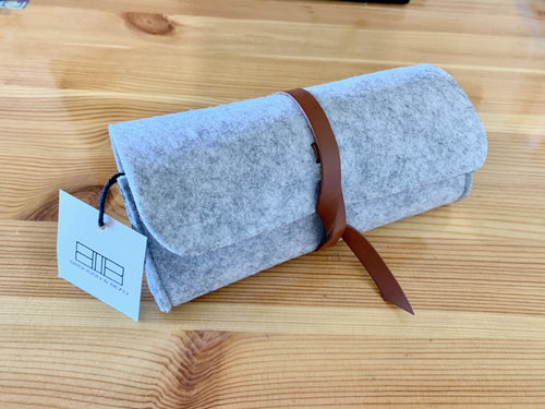 Recycled Felt Case