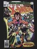"Uncanny X-men # 107 ""Where No X-Man Has Gone Before."""