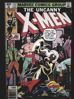 "Uncanny X-men # 132 ""And HELLFIRE Is Their Name!"""