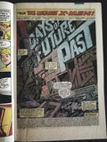 "Uncanny X-men # 141 ""Days Of Future Past Part 1"""