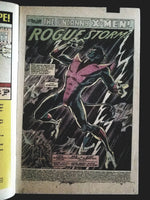"Uncanny X-men 147 by Chris Claremont ""Rogue Storm"""