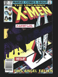"Uncanny X-men 169 by Chris Claremont ""Catacombs"""