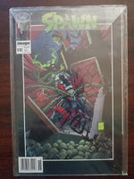"Spawn # 18 ""Reflections: part 3 "" Todd McFarlane , Greg Capullo, Grant Morrison"