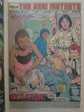 The New Mutants #1 1st Karma
