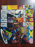 X Factor Lot Fatal Attractions, 100th issue, Phalanx, and The End  16 Books!