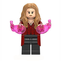 Marvel Avengers Scarlet Witch Infinity War