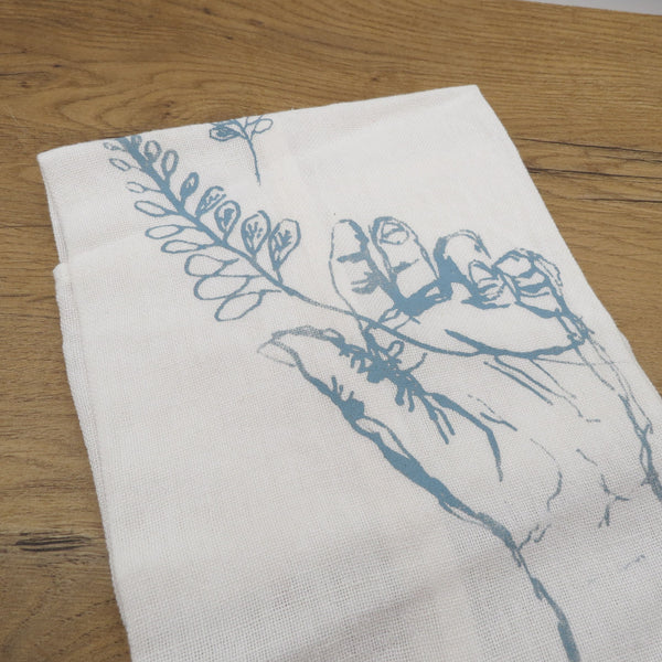 TEA TOWEL 37 X 60