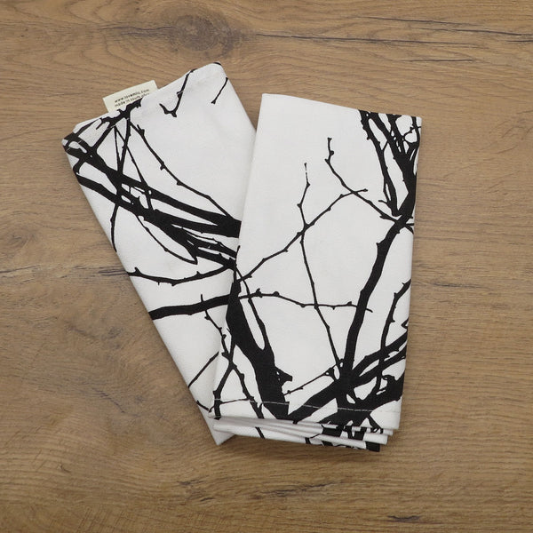 BRANCH NAPKINS (SET OF 2)
