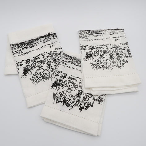NAMAQUA LINEN NAPKINS (Set of 6)