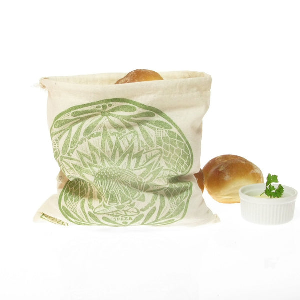 Bread Bag Rolls Protea