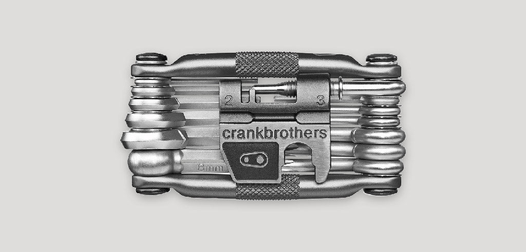 Cycling Gift UK - Crank Bros Multi-Tool