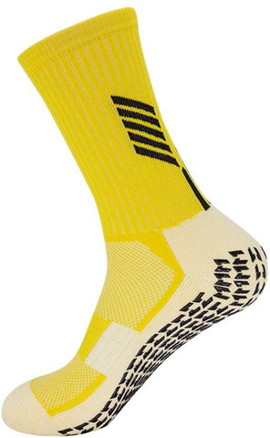 Dee Feet Yellow Sock – Gift for Tour Fan