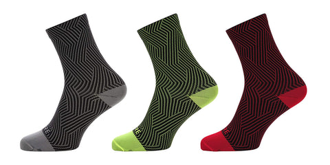 Gorewear Cycling Socks – Great Christmas Present for Dads