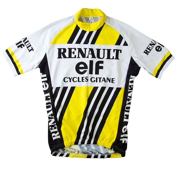 Renault Elf Tour de France Jersey