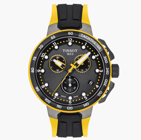 Tissot Watch - Gift for Tour de France Fan