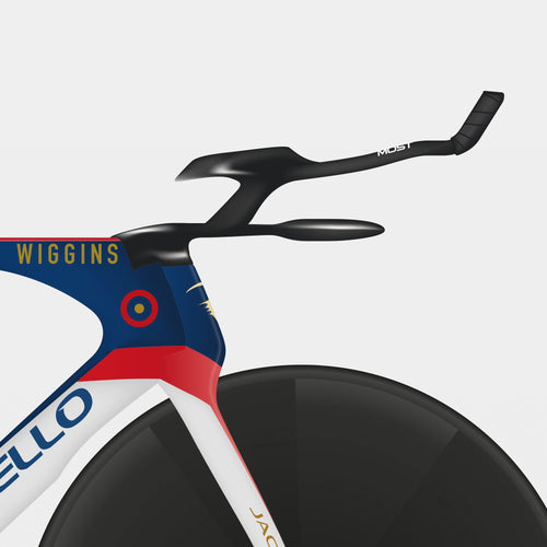 Bradly Wiggins Hour Record
