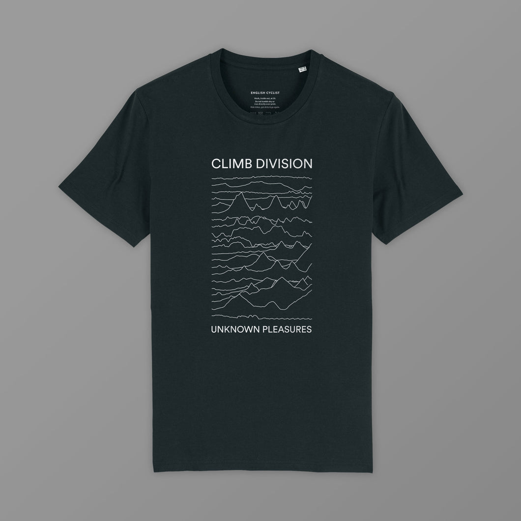 Climb Division – Unknown Pleasures
