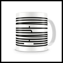 Load image into Gallery viewer, Chapeau Mug – Gifts for Cyclists by the English Cyclist