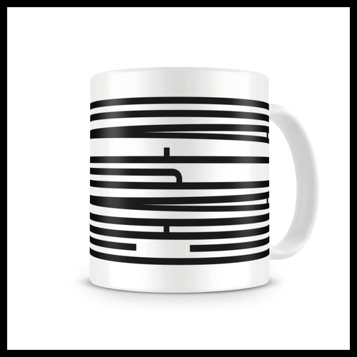 Chapeau Mug – Gifts for Cyclists by the English Cyclist