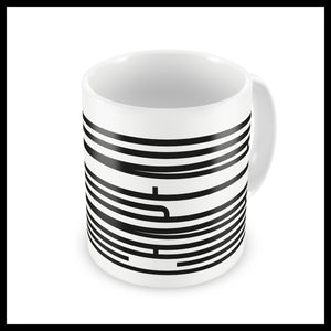 Chapeau Mug - Cycling Gift - The English Cyclist