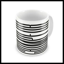 Load image into Gallery viewer, Grimpeur Mug – Gifts for Cyclists by the English Cyclist