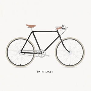 Commuter Path Road - Cycling Gift - The English Cyclist
