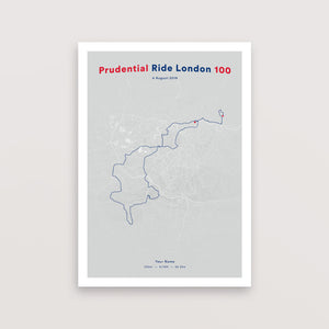 Prudential Ride London 100