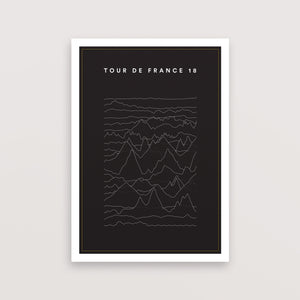 Tour de France Profiles