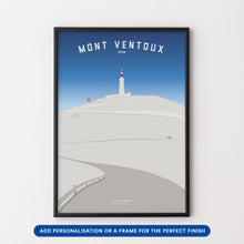 Load image into Gallery viewer, Mont Ventoux