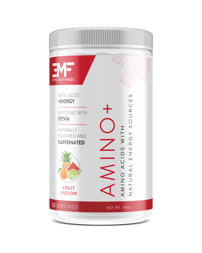 3MF Amino+: Fruit Fusion