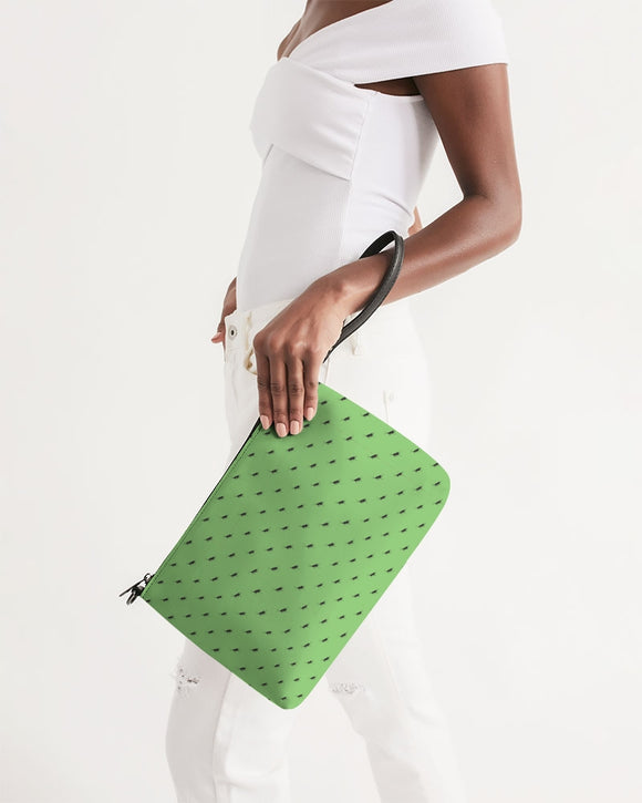 Cricket Polka Spots Daily Zip Pouch