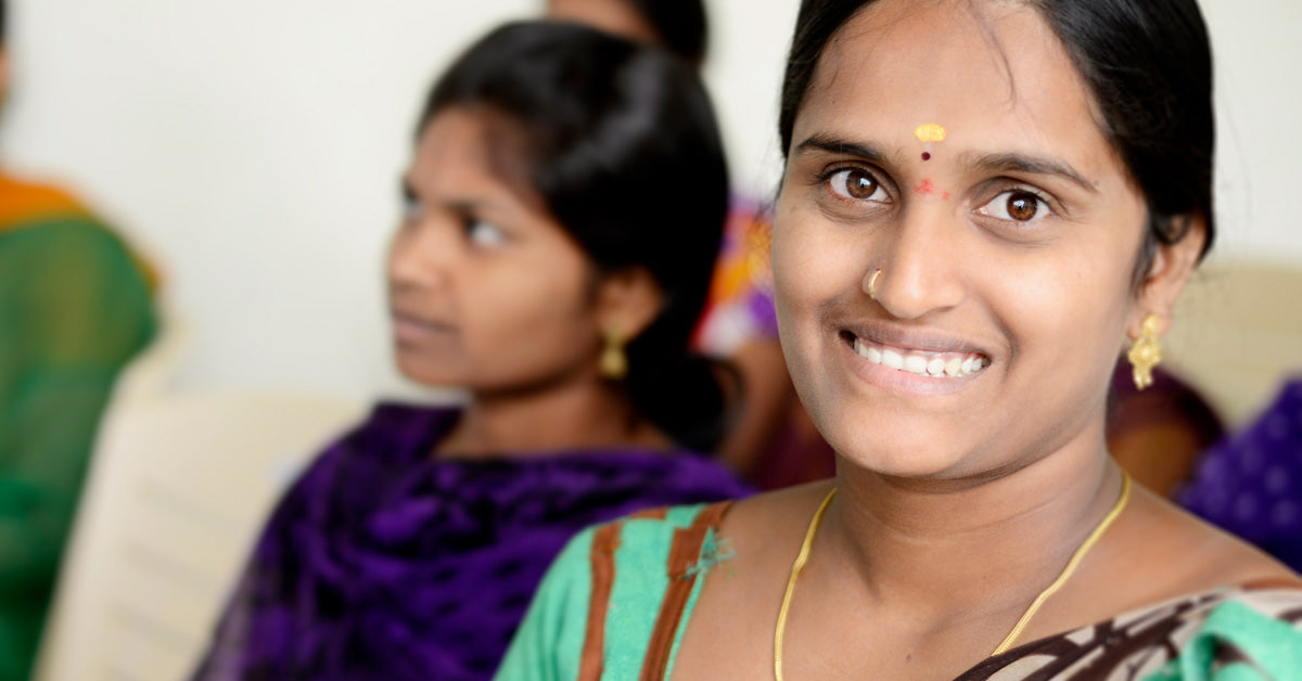 Sudara Freedom Fund Stories of Hope Pinky
