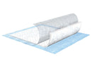 Tena: Disposable Underpads, Blue, 25/pkg