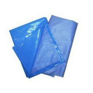 "Cardinal Mayo Stand Cover, Reinforced Poly, 23 x 55"",  Sterile - 30/box"
