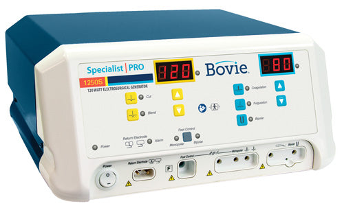 Bovie A1250S-V Pro High Frequency Electrosurgical Generator
