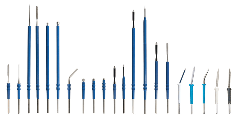 Disposable Dermal Tip Electrodes
