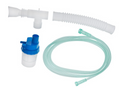 Nebulizer Kits, includes T-Mouthpiece, 7ft Tubing, 20ml Cup