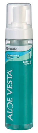 Aloe Vesta® Cleansing Foam (8oz bottle)