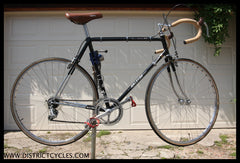 56cm 1979 Raleigh Competition GS