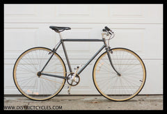 Fuji Custom Single 52cm- SOLD