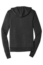 Load image into Gallery viewer, Premier Athletics Michigan Adult Triblend Lightweight Hoodie by Bella-Canvas