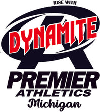 Load image into Gallery viewer, Premier Athletics Michigan - Advocate Tank