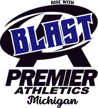 Load image into Gallery viewer, Premier Athletics Michigan Tank/Bra Combo