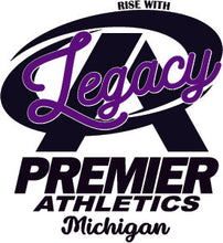 Load image into Gallery viewer, Premier Athletics Michigan Keyhole Tank