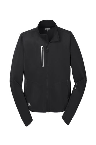 Men's Fulcrum Full Zip by OGIO