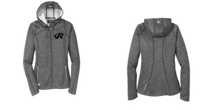 Premier Athletics Michigan - Ladies Endurance Jacket